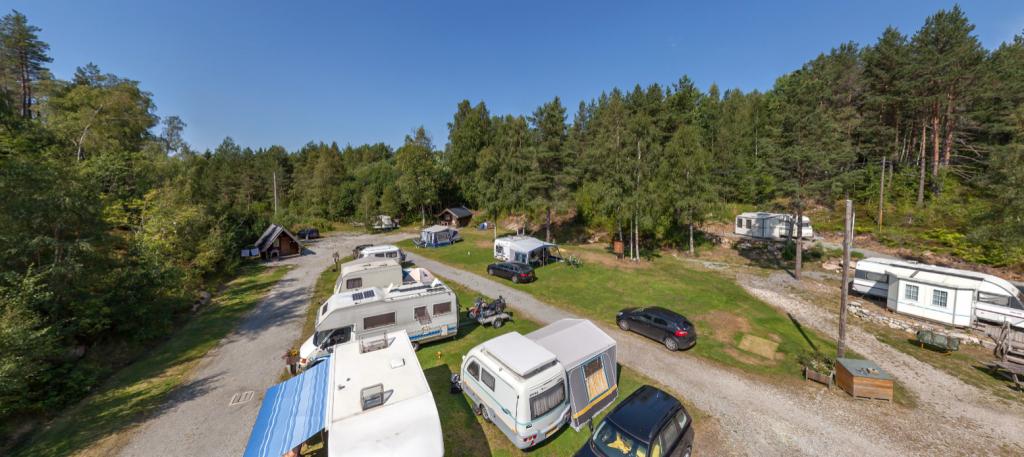 Summer panorama, 360° virtual tour, july 2014